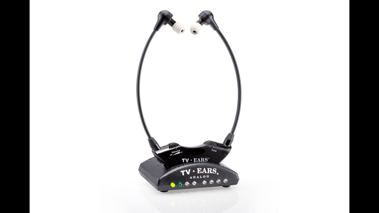 tv ears original installation youtube rh youtube com Direct TV Wiring Schematic Wiring Two TV Direct TV
