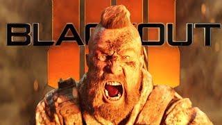 Feuer frei !!! ★ Blackout ★ Call Of Duty: Black Ops 4 ★ #02 ★ PC Gameplay Deutsch German