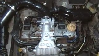 Fiat Palio 1.0 1997 MPI, Sem Força, Motor Fraco thumbnail