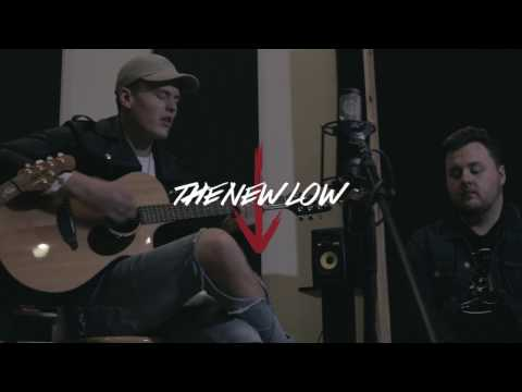 The New Low - Not Afraid (Live Acoustic)
