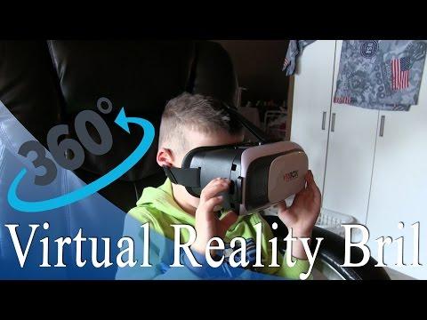 Virtual Reality met Xtremerides... 360 graden video