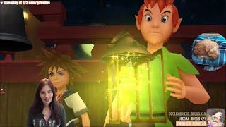 Kingdom Hearts HD Final Mix | part 6