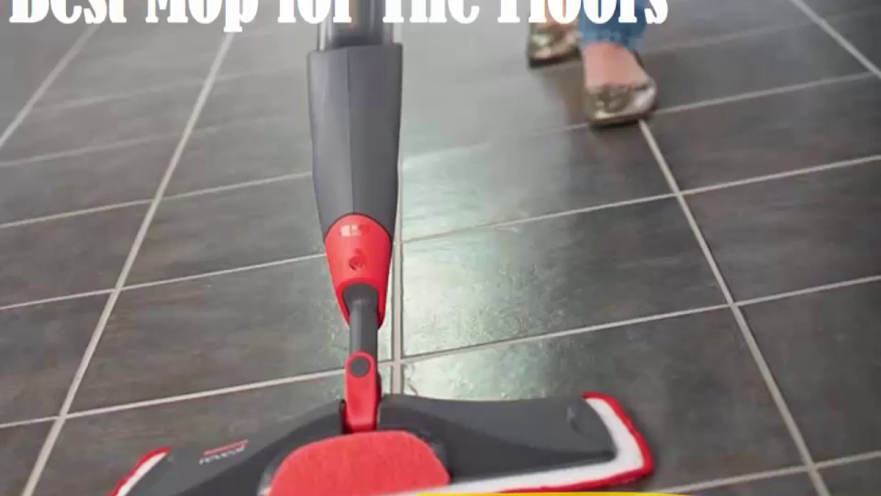 Best mop for tile floors free add youtube best mop for tile floors free add dailygadgetfo Images