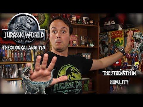 Jurassic World Theological Analysis