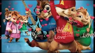 chipmunks singing tamilselve song