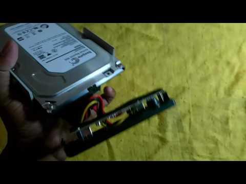 how to use internal hard disk as external hard disk - Tech 8