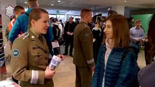 W sobotę 23 marca Wojskową Akademię Techniczną odwiedzili tegoroczn...