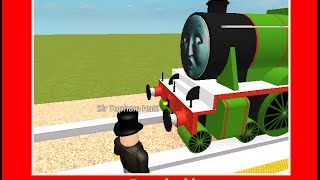 Henry Sees Red Roblox Remake