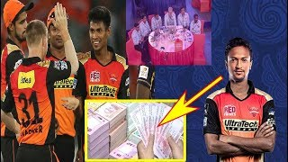 চড়া দামে এবারের আইপিএলে সাকিবকে কিনে নিল মুস্তাফিজের আগের দল সানরাইজার্স হায়দরাবাদ Shakib in IPL