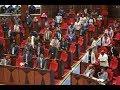 Fuatilia LIVE Yanayojiri BUngeni Leo, Wabunge Wapya CUF Waapishwa