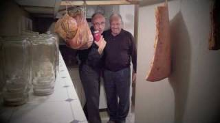Uncle Frank's Calabrese Cantina with Frank Mazzuca