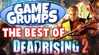 Game Grumps - The Best of DEAD RISING 2