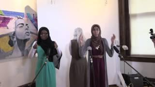 American Dream -- Muslim Girls Making Change