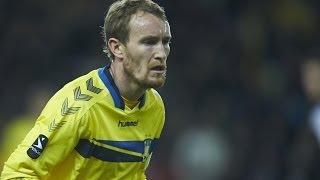 Kahlenberg: Bliver fedt at spille på Brøndby Stadion igen
