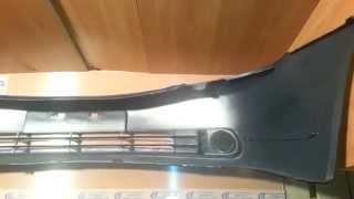 Бампер передний для Nissan Teana с 2003-2007 г(, 2014-11-24T08:02:29.000Z)