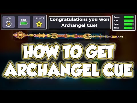 How To Get Archangel Cue ? Opening Legendary Boxes+ Moon Light Ring Epic Games + [ NO HACK / CHEAT ]