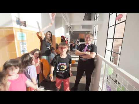 Escola Municipal de Música de Tarragona: El Lip dub