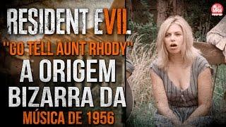 "Video Resident Evil 7 - A origem bizarra da música ""GO TELL AUNT RHODY"" download MP3, 3GP, MP4, WEBM, AVI, FLV Maret 2017"