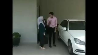 Alif Aziz Pickupline Mira Filzah Sampai Cair Di Set Meh Sandar Pada Aku Raya!