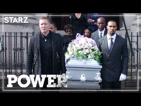 Power | 'Protect' Season 5 Teaser | STARZ