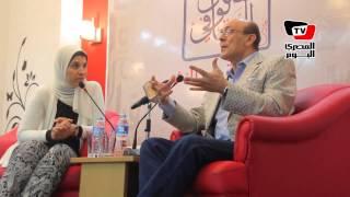 محمد صبحي: «لابد أن يقدم الفن شخصية «صيصة» في دراما عبقرية»