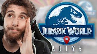 The end of Jurassic World Alive - Jurassic World Alive | Ep79 ( Jurassic GO )