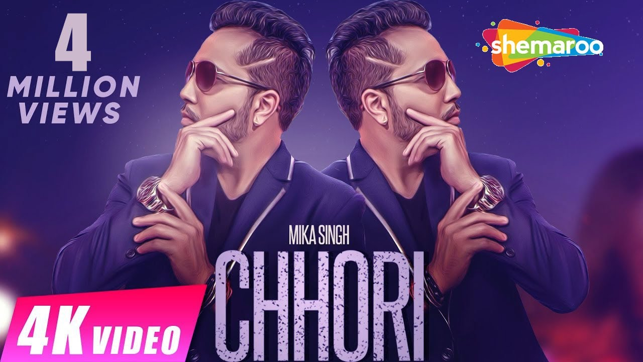 Chhori Mika Singh new song