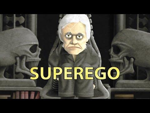 H.R. Giger At Home  Superego