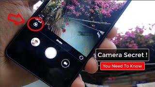 Xiaomi Phone Camera secret trick