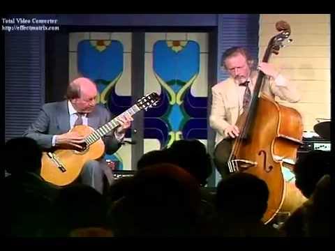 A C JOBIM   WAVE     The Charlie Byrd Trio