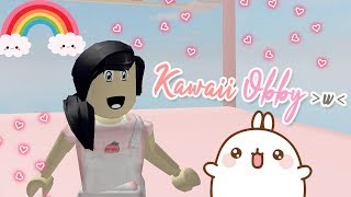 Roblox Indonesia-Yuk to Dun'yaaaa Kawaii ヾ (@ ^ ▽ ^ @) ノ ❤