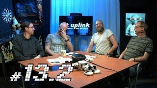 c't uplink 13.2: Superschnelles LTE, Internet der Kaffeebohnen und coole Sachen auf der Gamescom