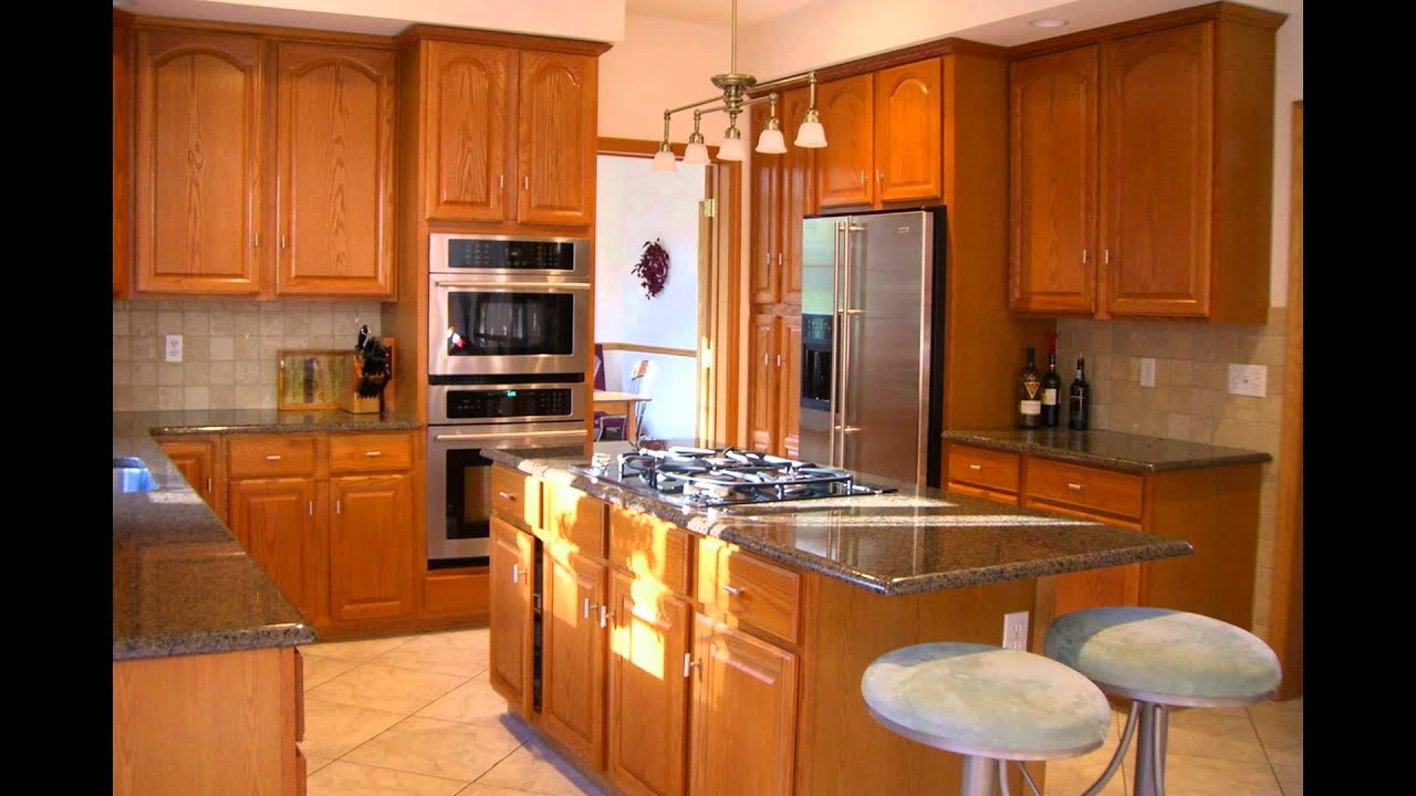 KITCHEN ROOM DESIGN IDEAS