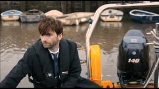 Broadchurch Episode 3 Trailer - David Tennant & Olivia Colman