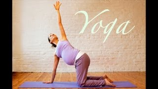 MutterLandrand - Yoga in der Schwangerschaft