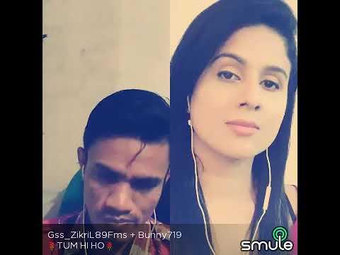 Tum hi ho duet bareng miss india