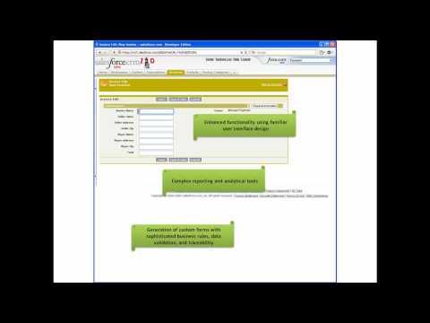 Tax Software As A Service Showcase
