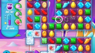 Candy Crush Soda Saga Level 702 (3 Stars)