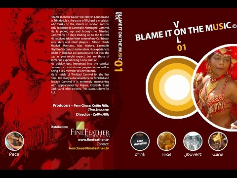 Blame it on the Music Trailer
