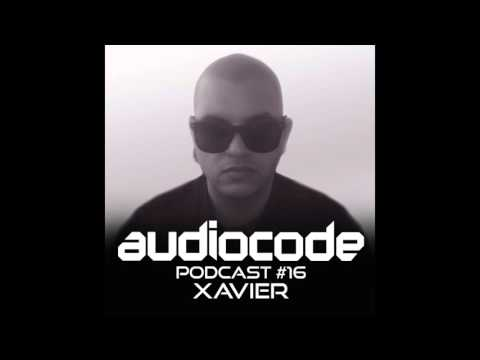 AudioCode Podcast #16: Xavier (ITA) + Playlist