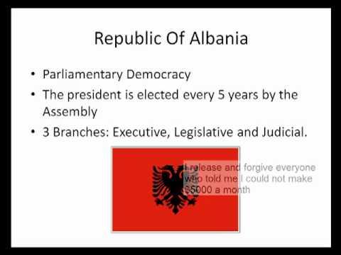 Albania - Geography, Politics, Economy, & Culture