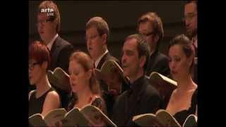Brahms - Un requiem allemand - Michel Corboz - Intégral -