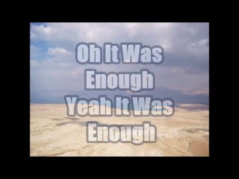 More Than Enough Sharon Wilbur With Lyrics