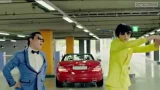 Download Video OPPA GANGNAM STYLE VIDEO OFICIAL MP3 3GP MP4