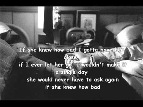 Lemar If She Knew Lyrics Youtube