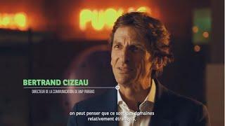 BNP Paribas soutient Les Ailleurs, le festival qui explore l'immersion