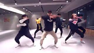 DMX - X Gon' Give It To Ya   FORCE CHOREOGRAPHY