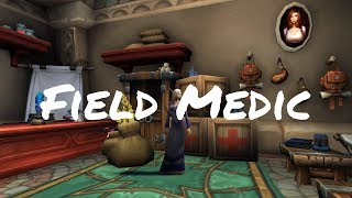 Field Medic & Is There a Medic in the Zone? Achievement Guide (World of Warcraft)