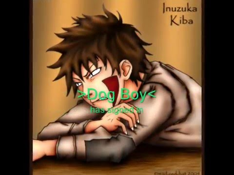 Online Naruto Chatroom#9-  Sasuke's Anger (Discontinued)