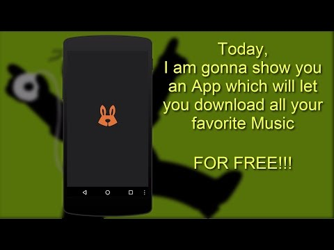 Download FREE High Quality Music on Android
